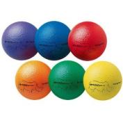 Balls Dodgeballs - Rhino Skin Dodgeballs - Set Of 6
