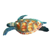 Next Innovations WA3DSTURTLE CB Sea Turtle Refraxions 3D Wall Art