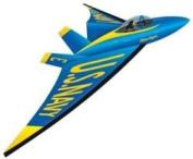 X-Kites Blue Angels 3D Stunt