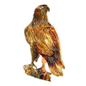 Next Innovations WA3DEAGLE Eagle Refraxions 3D Wall Art
