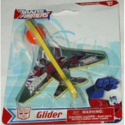 Transformers Starscream Air Glider Toy