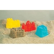 Small World Sand & Water Toys (3-Pc. Castle Set) 12