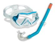Swimline Thermotech Mask And Snorkel Set