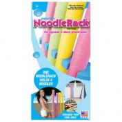 """Aquafoam Inc NR4B """"Noodlerack"""" Noodle Holder - blue [Misc.]"""
