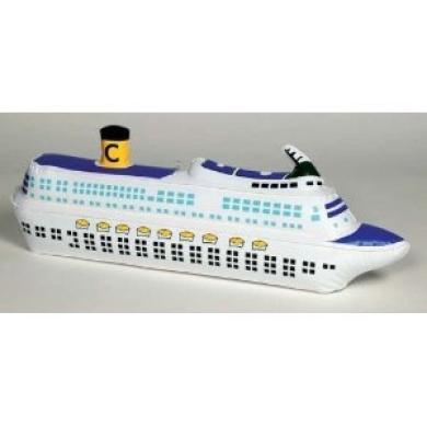 Daron Worldwide Trading EB854 Costa Cruise Lines Inflatable Ship