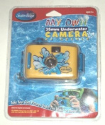 My Own 35mm Underwater Camera, Re-Usable