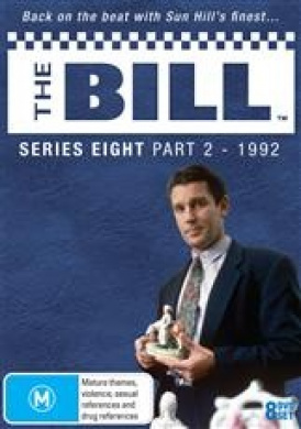 The Bill / Series 8 - Part 2