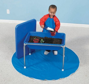 Childrens Factory CF-1130 Small Sensory Table 46cm High