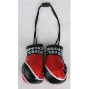 Trinidad & Tobago - Mini Boxing Gloves