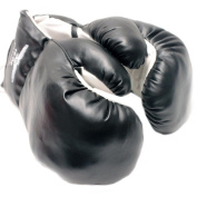 Black Boxing Gloves for KIDS