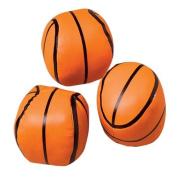 Foam Filled Basketballs