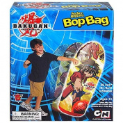 Bakugan Socker Boppers 90cm Inflatable Bop Bag