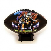 Caseys Distributing 1509943728 Tampa Bay Buccaneers Attitude High Gloss Junior Size Football