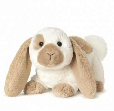 Webkinz Plush Stuffed Animal Holland Lop Bunny