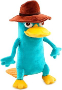 Disney Phineas and Ferb Agent P Plush Toy -- 13''
