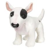Webkinz Plush Stuffed Animal Bull Terrier