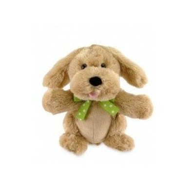 My Little Puppy Animated Clap Your Hands Singing Plush Puppy Toy