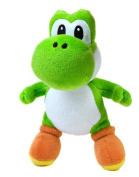 Super Mario Brothers Yoshi 23cm Plush Toy Doll