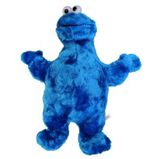24in Cookie Monster Plush Toy - Jumbo Size Cookie Monster Stuffed Toy