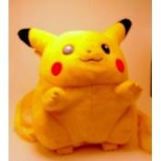 33cm Tall Pokemon Pikachu Plush Backpack