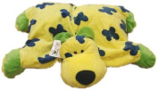 Duncan the Puppy Dog Plush Stuffed Pillow Animal by Russ Berrie