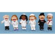 Chef Glove Puppet