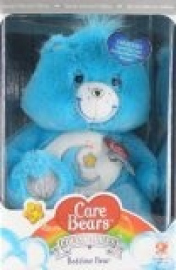 Bedtime Care Bears Special Collector's Edition [Toy]