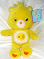 38cm Care Bear Funshine Bear Plush