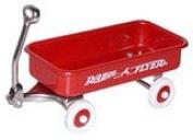 Miniature Classic Waggon
