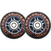 CHEETAH Wheels for RIPSTICK ripstik wave board ABEC 9