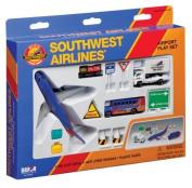 Southwest Airlines Die-Cast Aircraft Set