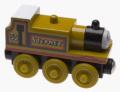 Thomas & Friends Wooden Railway - Stepney