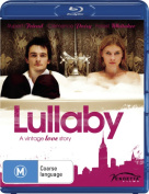 Lullaby (Lullaby for Pi) [Region B] [Blu-ray]