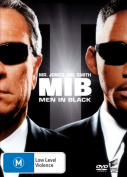 Men in Black [Region 4]