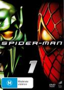 Spider-Man 1 [Region 4]