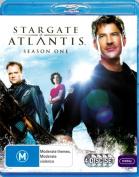 Stargate Atlantis: Season 1 [Region B] [Blu-ray]