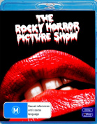 The Rocky Horror Picture Show [Region B] [Blu-ray]