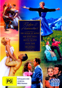 Rodgers and Hammerstein's Collection [6 Discs] [Region 4]