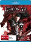 Dragon Age [Region B] [Blu-ray]