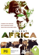 Wildest Africa  [4 Discs] [Region 4]