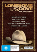 Lonesome Dove Anthology [Region 4]