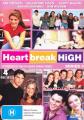 Heartbreak High: Series 3 [Region 4]