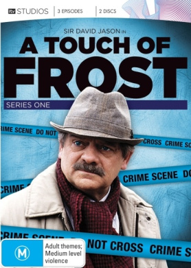 A Touch Of Frost: Series 1