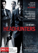 Headhunters [Region 4]