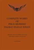 Complete Works of Pir-O-Murshid Hazrat Inayat Khan