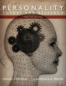 Personality Theory and Research 12E