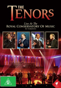 The Tenors Live At The Royal Conservatory Of Music In Toronto