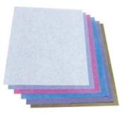 37-948 3M Micron Polishing Papers 22cm x 28cm Asst