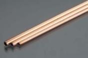 Copper Tube, 3/32(1)&5/32(1)&1/8(1),30cm Bendable
