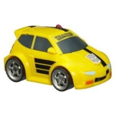Transformers Animated Bumper Battlers - Bumblebee